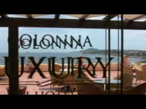 Colonna Beach Resort Porto Cervo