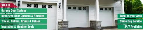 We are providing emergency Garage Door service Brooklyn,we offer residential and commercial. Sales, repairs, emergency and maintenance.Garage Door Repairs has technicians in the entire Brooklyn area ready for service now.