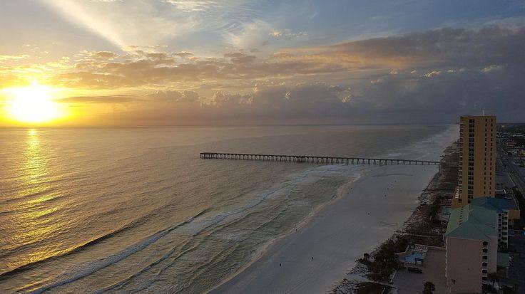 Condo vacation rental in Panama City Beach, FL, USA from VRBO.com! #vacation #rental #travel #vrbo