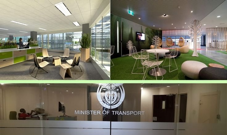 Office design trends 2014 – environmentally sustainable solutions on the rise http://goo.gl/VrQ77x
