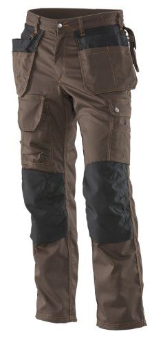 Jobman Workwear Stretch Floor Layers Trousers