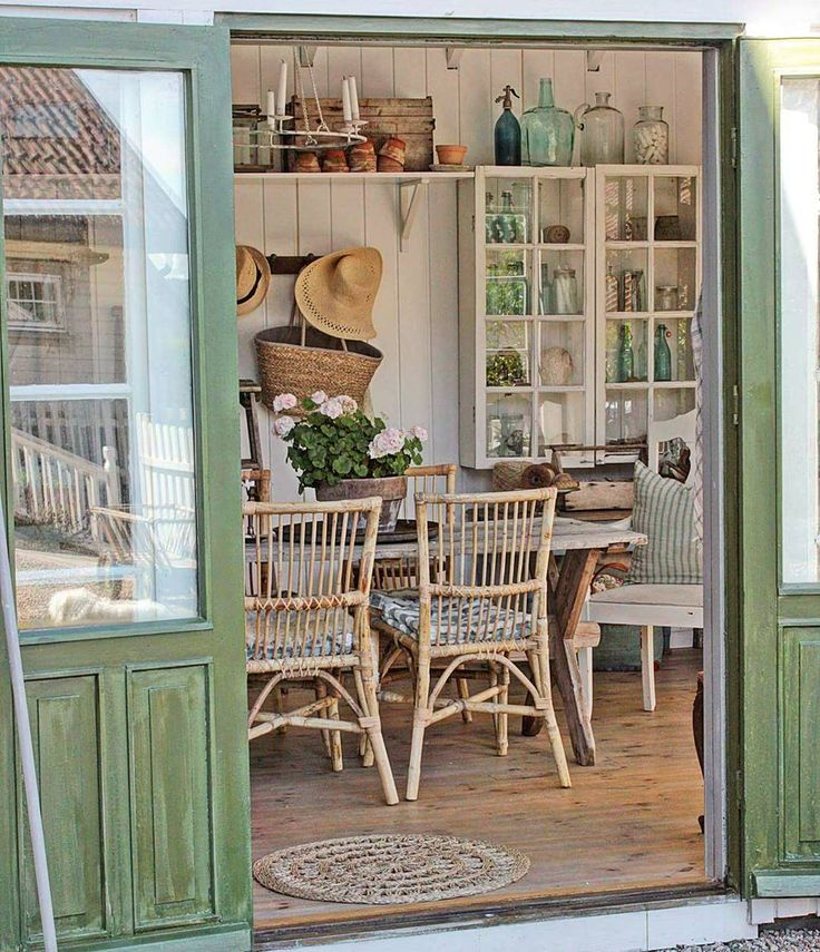 572 Best Images About Garden Rooms On Pinterest