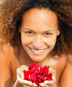 Rosewater and Glycerin Hair Spritz  An old-fashioned, remarkable moisturizer for your hair and skin. http://www.naturallycurly.com/curlreading/ingredients/rosewater-and-glycerin-hair-spritz