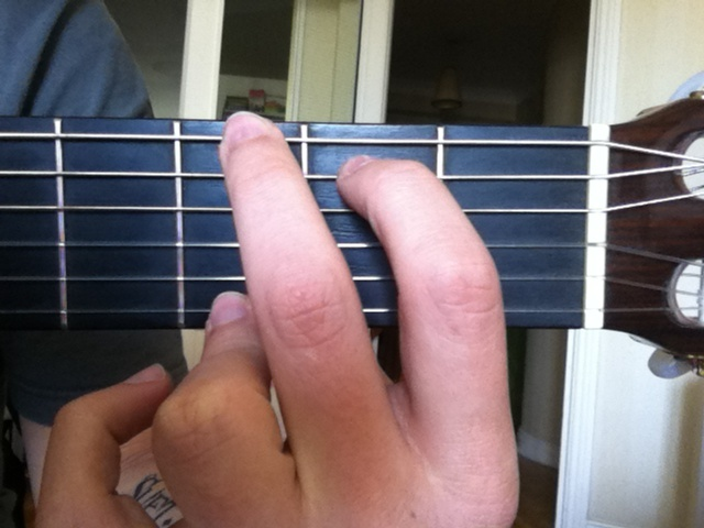 1000+ images about Learning guitar - Major chords on Pinterest ...