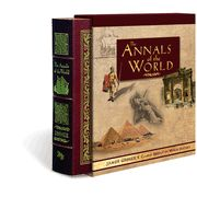 The Annals of the World: James Ussher's Classic Survey  of the World, Book and CD-ROM
