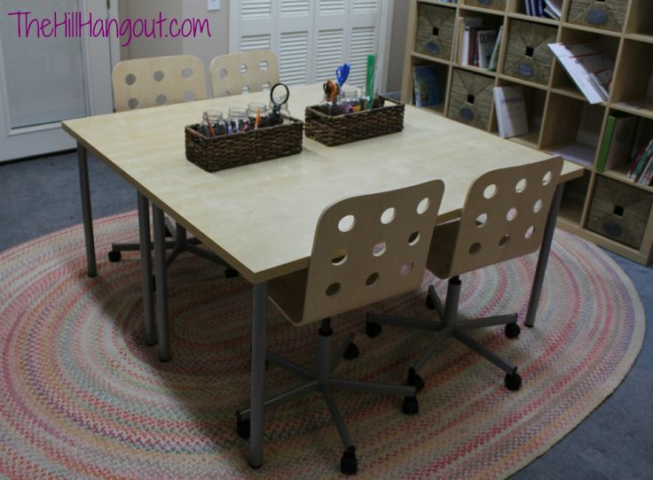 18 Best Images About School Room Ideas On Pinterest Homeschool On Friday And Book Nooks