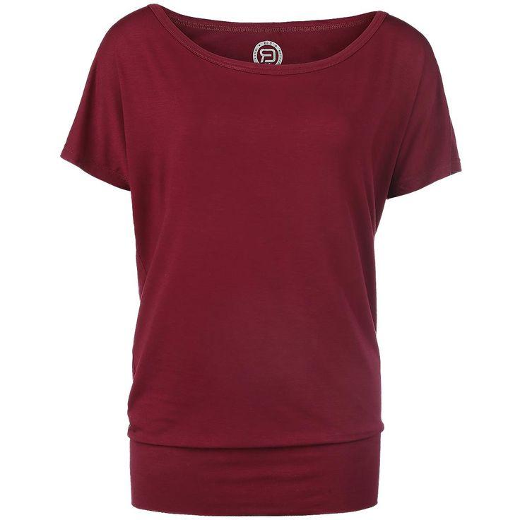 Ladies Shirt - T-shirt van R.E.D. by EMP