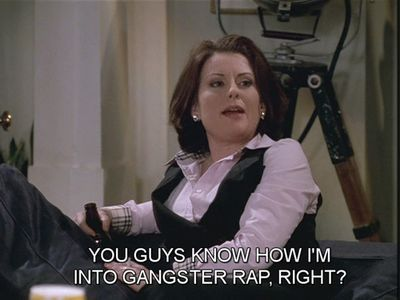 Karen Walker Will and Grace | karen (Will and Grace) | Quotes I Love