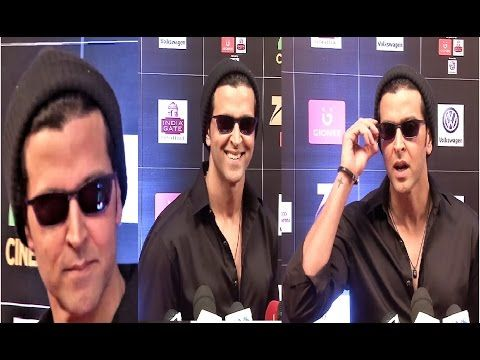 WATCH Hrithik Roshan @ Zee Cine Awards 2017 | Red Carpet.  Click here to see the full video > https://youtu.be/MRu04oCjDEY  #hrithikroshan #zeecineawards2017 #bollywood #bollywoodnews #bollywoodnewsvilla