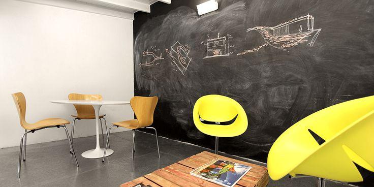 Arquitectura, Diseño, Oficina, Sustentable, Innovación. Architecture, Design, Office, Sustainable Innovation.