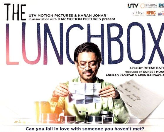 Movie Review: 'The Lunchbox' is delicious and delightful!
