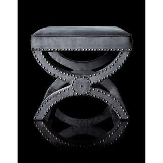 A Contemporary Descendant Of The Savonarola Chair Originally Named For A  Dominican Cleric, The Dante Bench Bears The Distinctive Curved X That Forms  Its ...