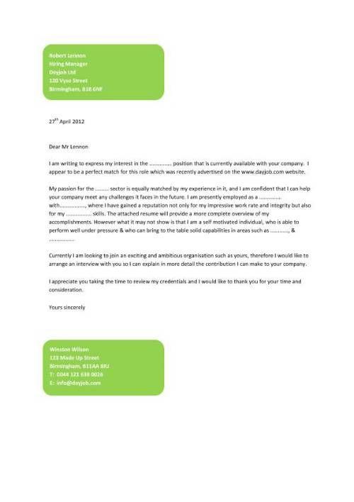 Pin Oleh Drive Di Template Pinterest Resume Cover Letter