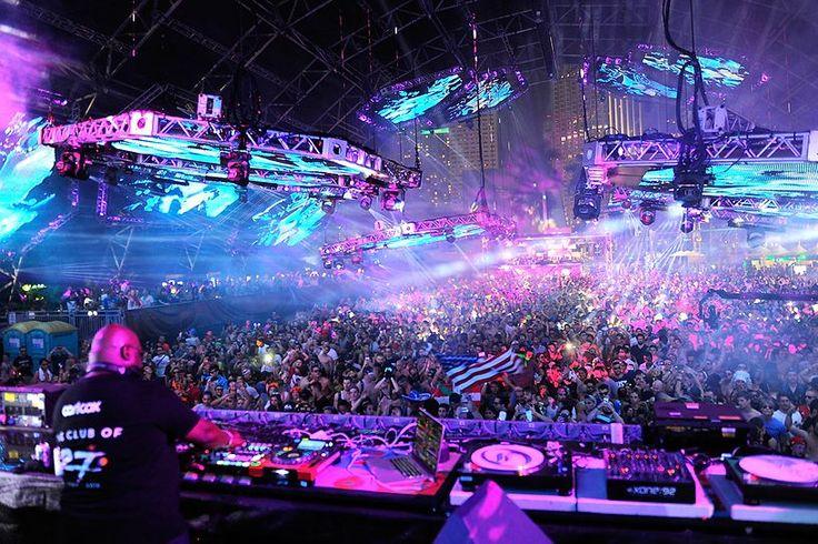 Ultra Music Festival, Best Fest 2016