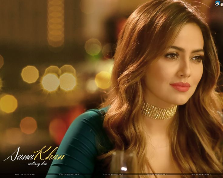 Sana Khan is an Indian actress, model and dancer.Check out Sana Khan HD Wallpapers in HD Quality. Download Free Sana Khan HD Wallpapers.