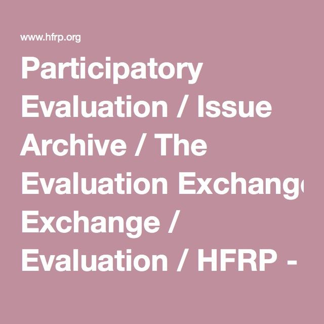 Best Monitoring And Evaluation Resources For Nonprofits Images