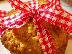 Estas galletas las tenía en el más absoluto olvido. Bien por una cosa o por otra, hacía mucho que no las hacía y a los niños ¡les encanta...
