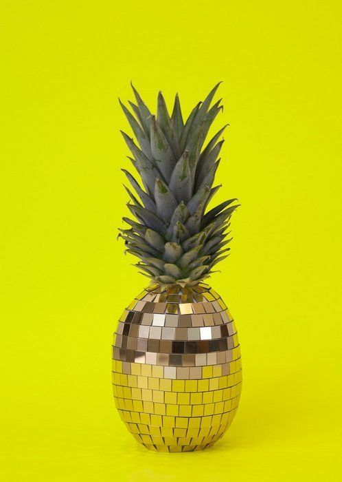 Pineapple Accessories Brilliant Of Tropical Daydreams: Pineapple Accessories Picture