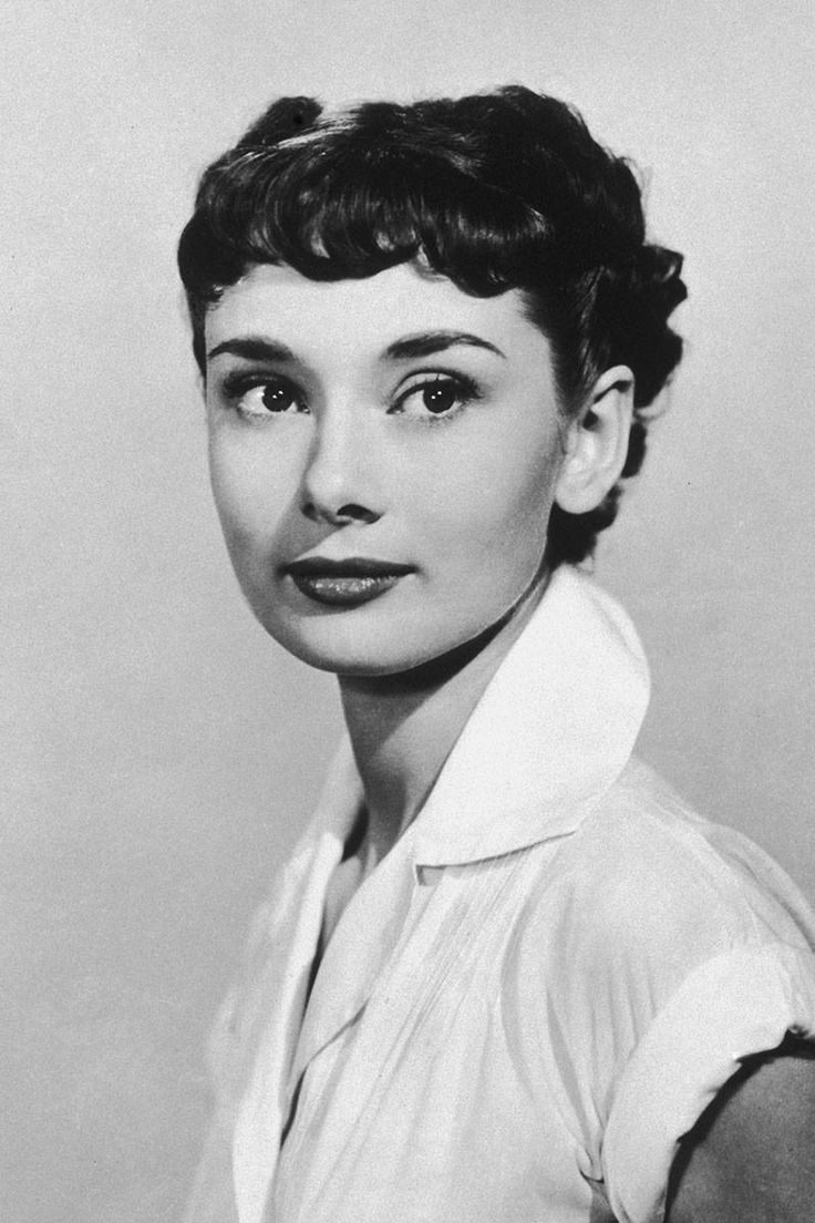 The 1950s gave rise to hairstyles named the bouffant, the flip, the poodle, and, yes, even the artichoke. But it was the pixie cut, which Hepburn revealed in Roman Holiday, that has had the most enduring impact. The crop was part of the film's storyline, about a princess who goes incognito—thanks to a hairdresser chopping off her long strands—to get a break from her royal duties.   - ELLE.com