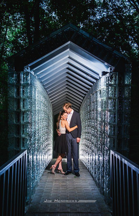 Attrayant Amazing Glass Bridge At Cheekwood Gardens In Nashville. Engagement  Photography By Www.joehendricks.