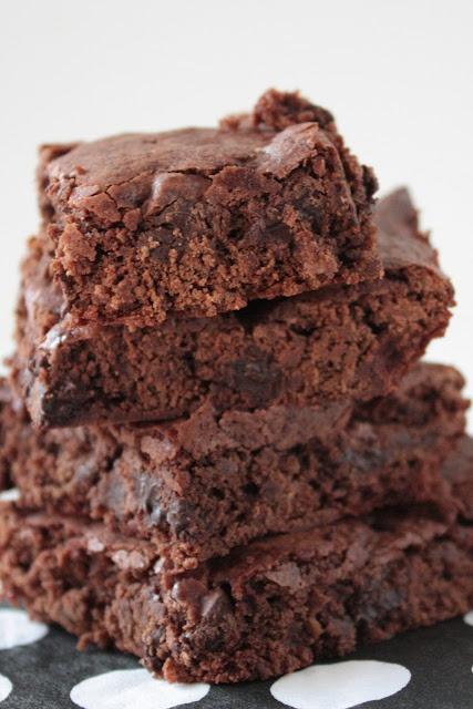 Brown Sugar Brownies | Brownies and Cakes | Pinterest