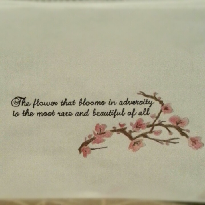 Tattoo Quotes Cherry Blossom: Best 20+ Cherry Blossom Quotes Ideas On Pinterest