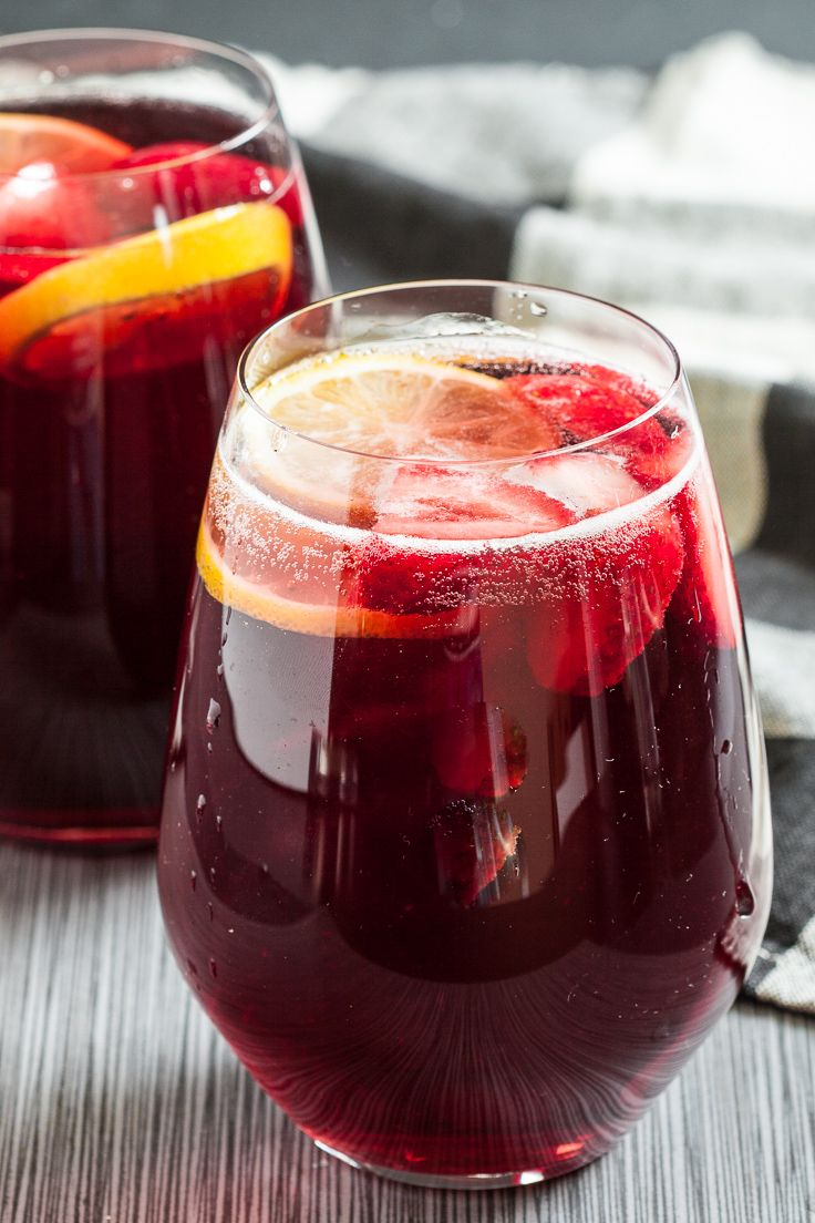 Best 25 champagne punch recipes ideas on pinterest virgin berry champagne punch junglespirit Image collections