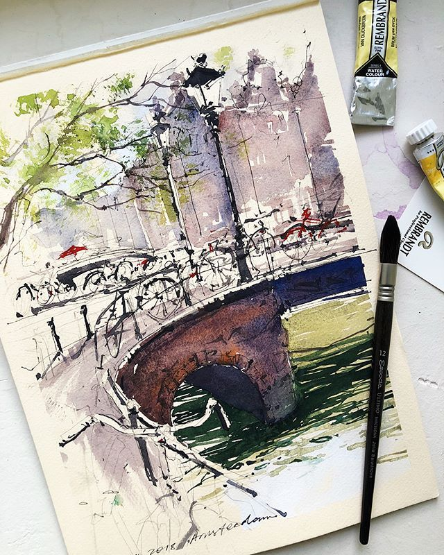 Pin By Jazmin Ruiz On Watercolor Watercolor Art Watercolor