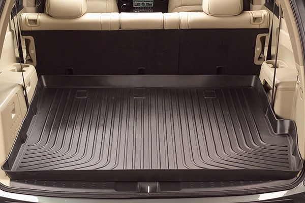 Husky Liners Weatherbeater Cargo Liners Weatherbeater Trunk