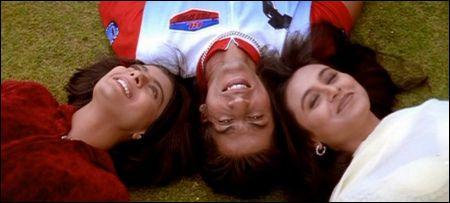 Bollywood Banter – Kuch Kuch Hota Hai