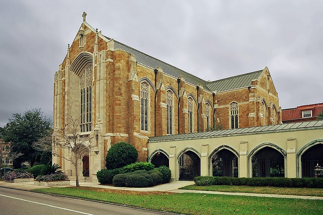 Church Of The Good Shepherd Riverside Jacksonville