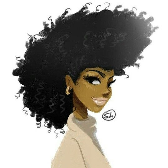 17 best highaddict images on Pinterest | Black art, Natural hair ...
