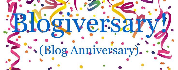 »º Blog Anniversary Confetti º«