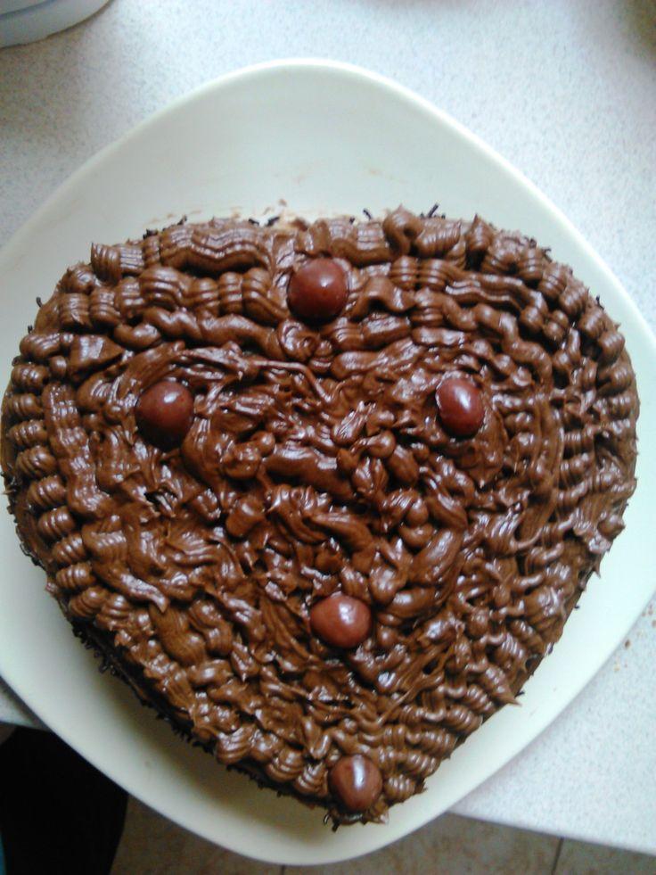 Dorisz-névnapi tortám
