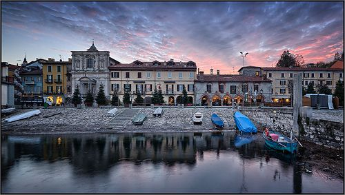 Arona - Lago Maggiore