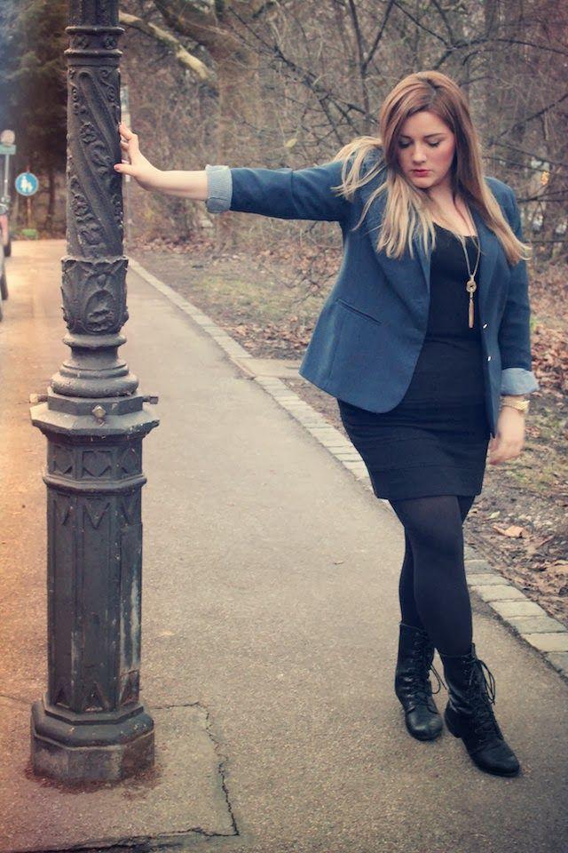 Theodora Flipper: 1. Outfitpost 2014 - Plus Size