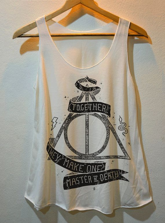 Hey, I found this really awesome Etsy listing at http://www.etsy.com/listing/154229445/deathly-hallows-symbol-sign-harry-potter this shirt is amazing and I want it badly..