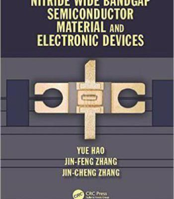 Nitride Wide Bandgap Semiconductor Material And Electronic Devices PDF