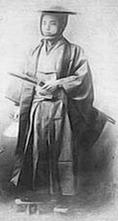 Kawakami Gensai (河上 彦斎, 25 December 1834 – 13 January 1872 ...