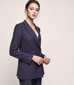Women's Suits - Designer Women's Suits By Reiss
