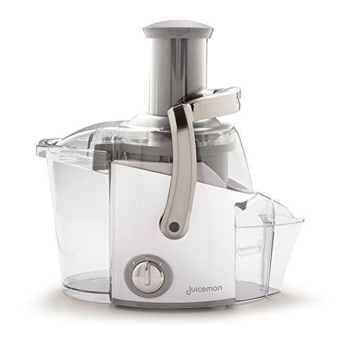 Juiceman JM400 Classic 2 Speed Juicer with 48oz Removable Pulp Container  20oz Foam Separator Juicing Cup * Check out the image by visiting the link.Note:It is affiliate link to Amazon.