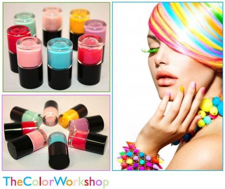 98 best Esmalte de uñas images on Pinterest | Colors, Colour and Isomalt