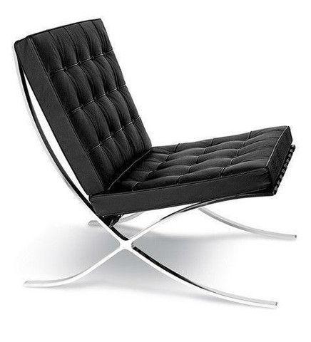 Mies van der Rohe Pavilion Chair