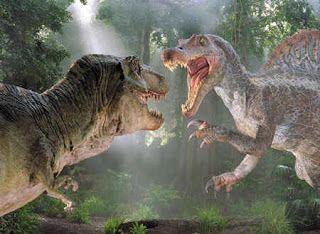 Jurassic Park 3 | Análise - Jurassic Park 3 ~ reviewitblog