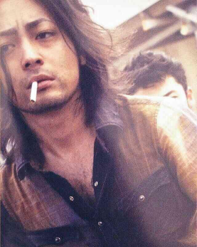 Serizawa Tamao | Crows Zero | Yamada Takayuki