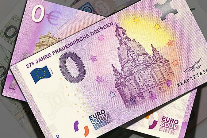 Sensation Frauenkirche Dresden Wird Auf 0 Banknote Verewigt Tipps Anleitungen Projekte