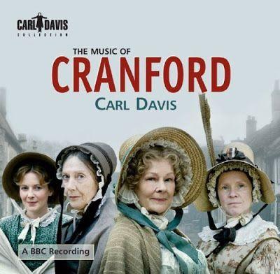 Cranford/Return to Cranford - 2007/2009 - Miniserie TV (7 episodi   2 episodi)