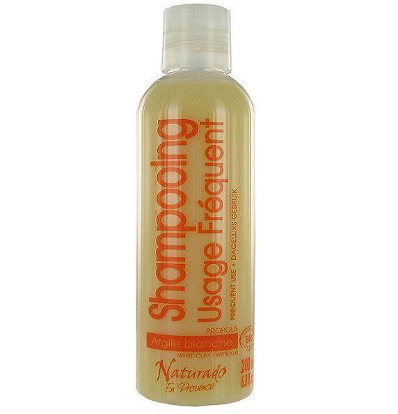 Organiczny bio szampon do codziennego mycia