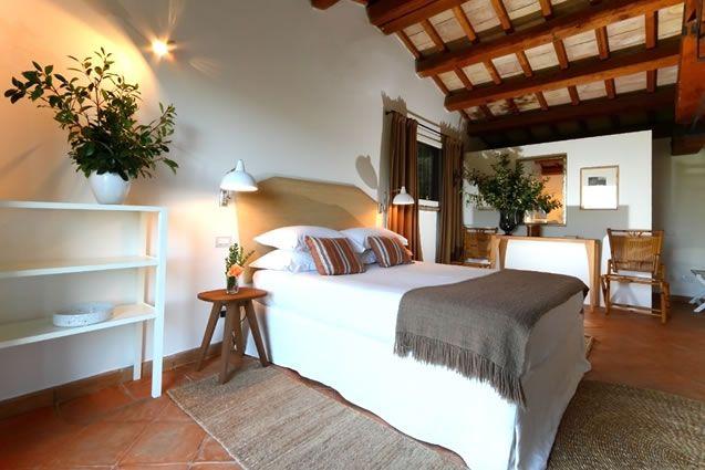 Alcova @ Locanda Rossa, Capalbio (Maremma/Tuscany), Italy