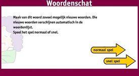 Woordenschat oefenen op computer van meester Marcel Markvoort :: meestermarcelmarkvoort.yurls.net